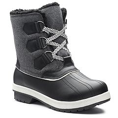 totes Ashley Women's Winter Boots