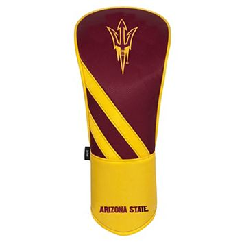 Team Effort Arizona State Sun Devils Stripes Driver Headcover