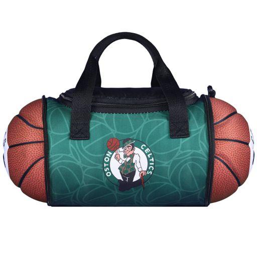 Boston Celtics Basketball to Lunch Bag