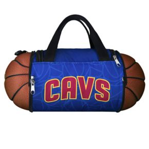 Cleveland Cavaliers Basketball to Lunch Bag