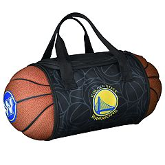 Golden State Warriors Basketball to Lunch Bag