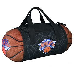 New York Knicks Basketball to Lunch Bag