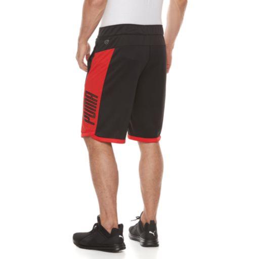 Men's PUMA MotionFlex Performance Shorts