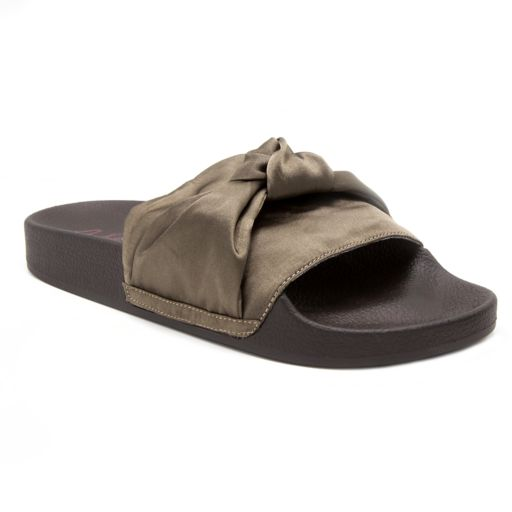 sugar Waltz Women's Slide Sandals
