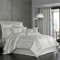 37 West Kennedy Comforter Set