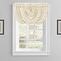 37 West Maureen Waterfall Window Valance
