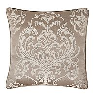 37 West Maureen Jacquard Throw Pillow