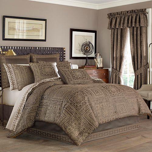 37 West Warwick Comforter Set