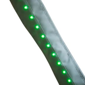 Skywalker Sports 2-pk. LED Light Sleeve Accessory for Trampolines, Soccer Goals & Outdoor Recreation