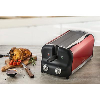 Gourmia Rotisserie Oven