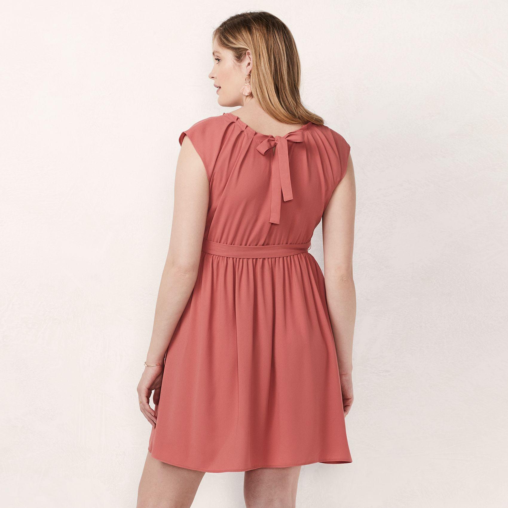 Womens lc lauren conrad maternity clothing kohls ombrellifo Choice Image