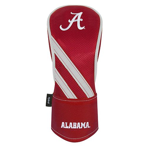 Team Effort Alabama Crimson Tide Hybrid Head Cover