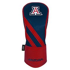 Team Effort Arizona Wildcats Hybrid Head Cover