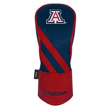 Team Effort Arizona Wildcats Hybrid Head Cover