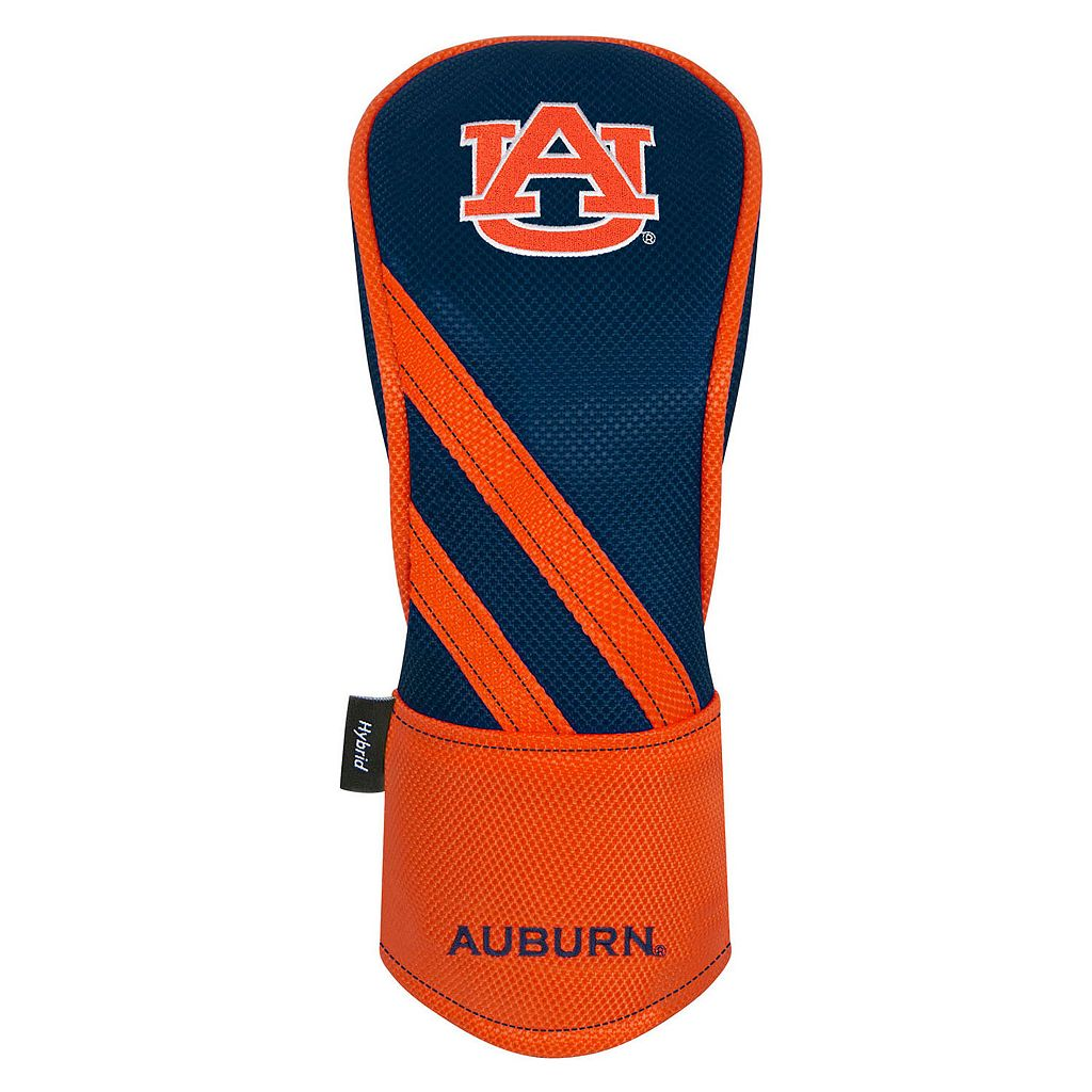 Team Effort Auburn Tigers Hybrid Head Cover