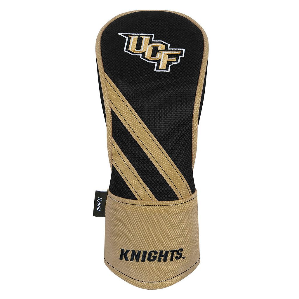 Team Effort UCF Knights Hybrid Head Cover