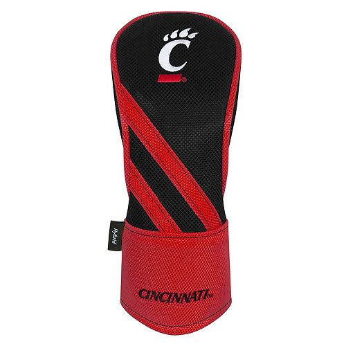 Team Effort Cincinnati Bearcats Hybrid Head Cover