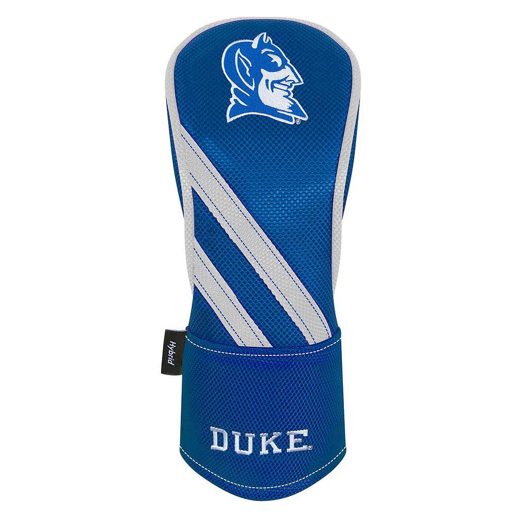 Team Effort Duke Blue Devils Hybrid Head Cover