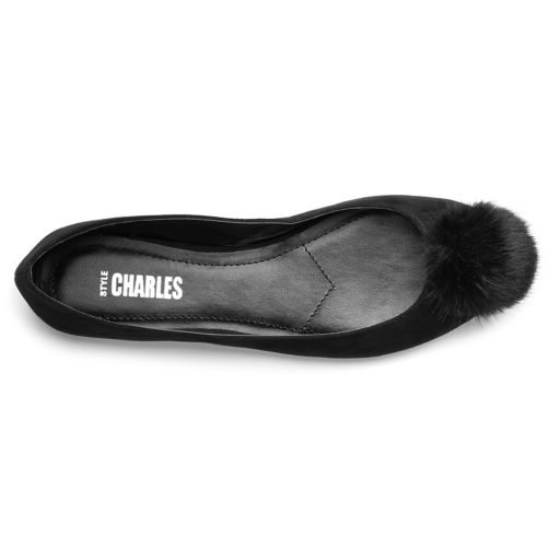 Style Charles by Charles David Dakota Women's Ballet Flats