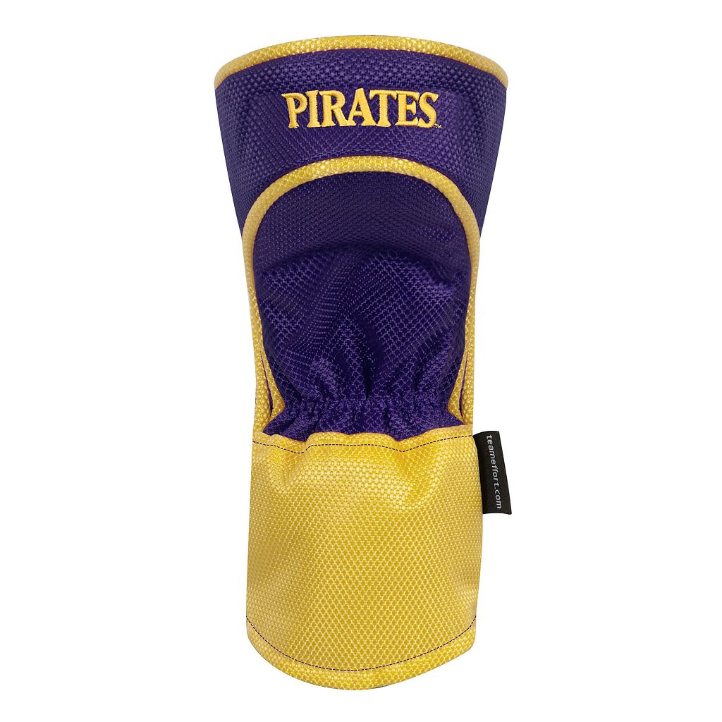Team Effort East Carolina Pirates Hybrid Head Cover