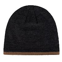 Men's Van Heusen Accent-Edge Beanie
