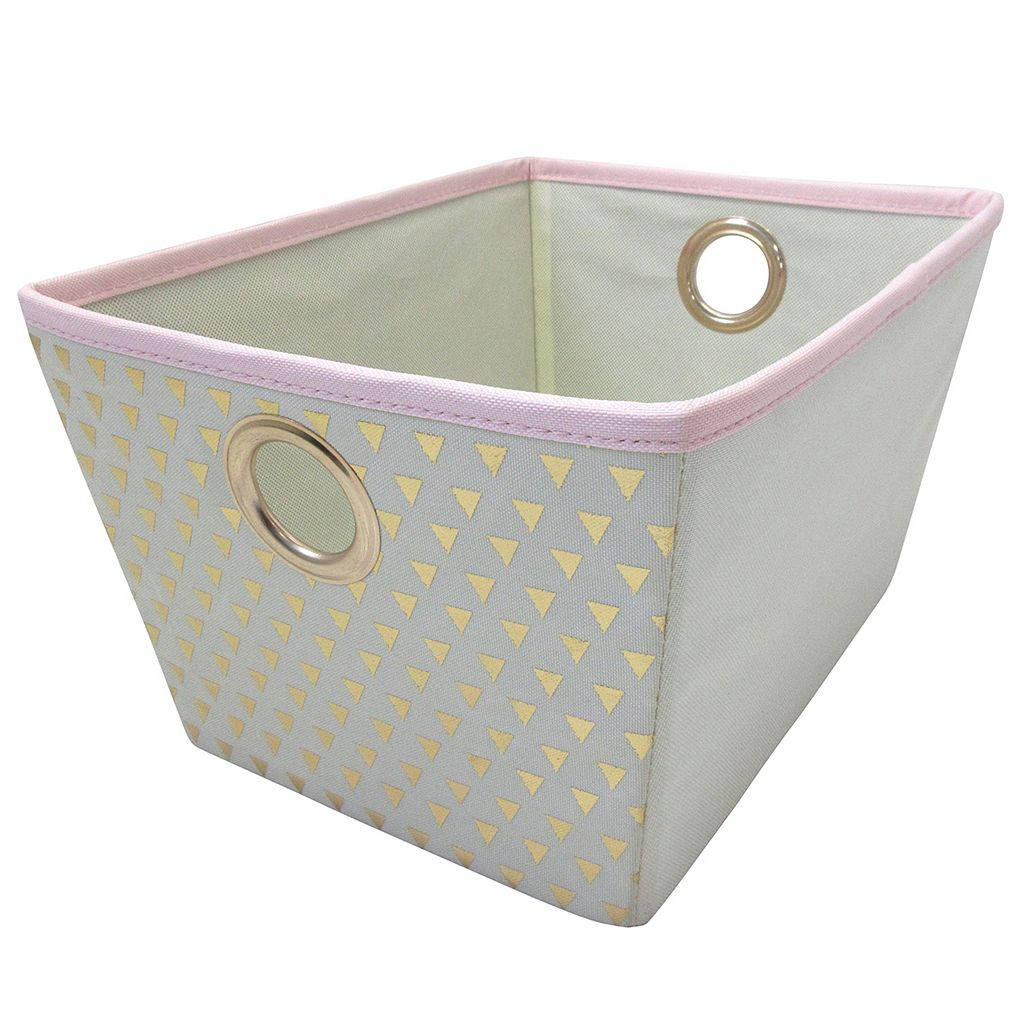 Simple By Design Storage Tote
