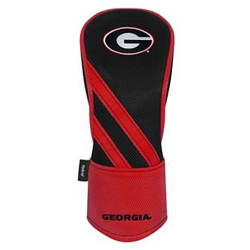 Team Effort Georgia Bulldogs Hybrid Head Cover