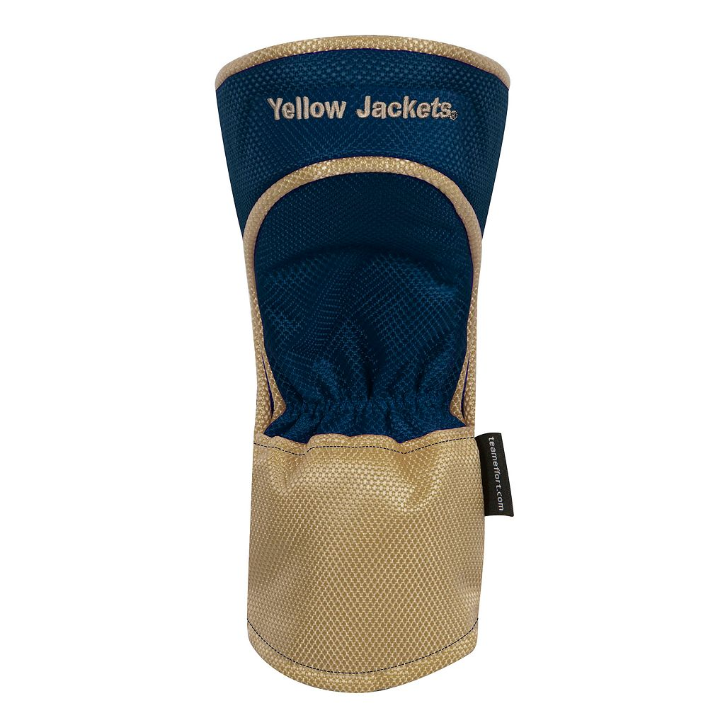 Team Effort Georgia Tech Yellow Jackets Hybrid Head Cover