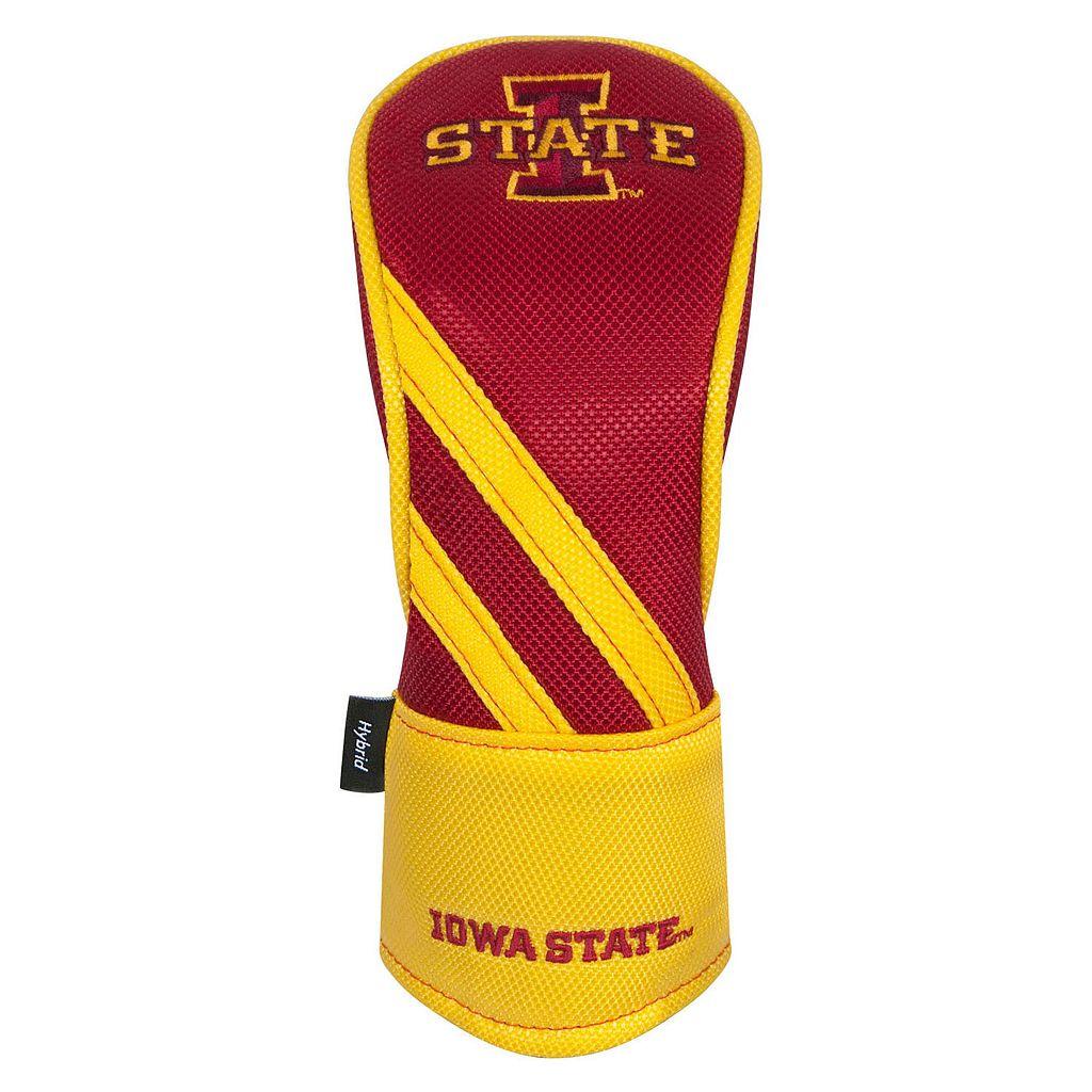 Team Effort Iowa State Cyclones Hybrid Head Cover