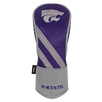 Team Effort Kansas State Wildcats Hybrid Head Cover