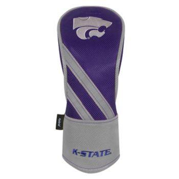 Team Effort Kansas State Wildcats Hybrid Head Cover