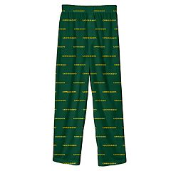 Boys 8-20 Oregon Ducks Team Logo Lounge Pants