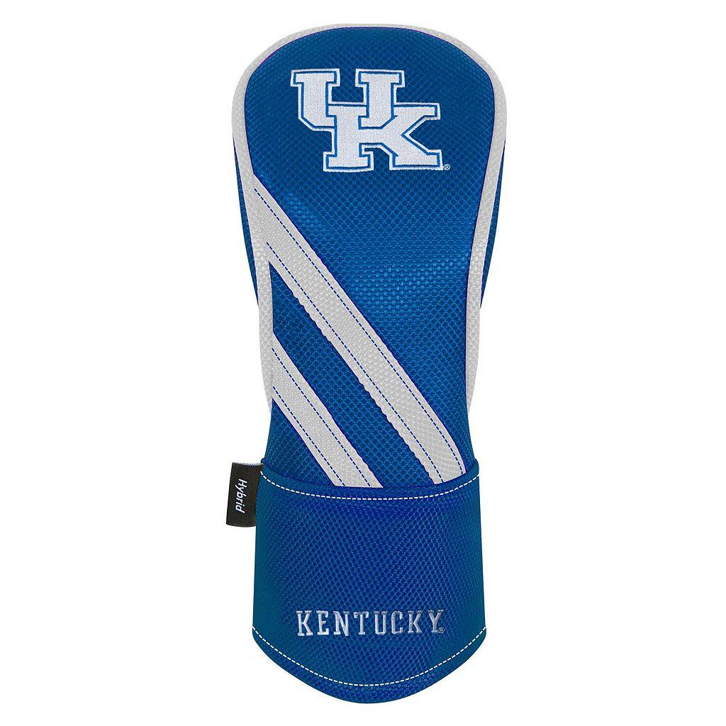 Team Effort Kentucky Wildcats Hybrid Head Cover