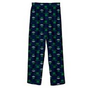Boys 8-20 Notre Dame Fighting Irish Team Logo Lounge Pants