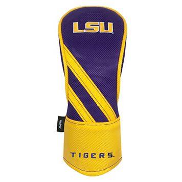 Team Effort LSU Tigers Hybrid Head Cover