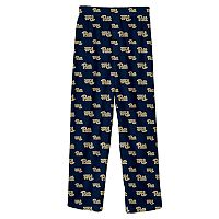 Boys 8-20 Pitt Panthers Team Logo Lounge Pants