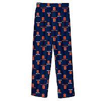 Boys 8-20 Syracuse Orange Team Logo Lounge Pants