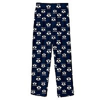 Boys 8-20 BYU Cougars Team Logo Lounge Pants