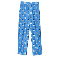 Boys 8-20 North Carolina Tar Heels Team Logo Lounge Pants