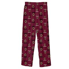 Boys 8-20 Boise State Broncos Team Logo Lounge Pants