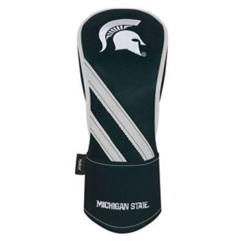 Team Effort Michigan State Spartans Hybrid Head Cover