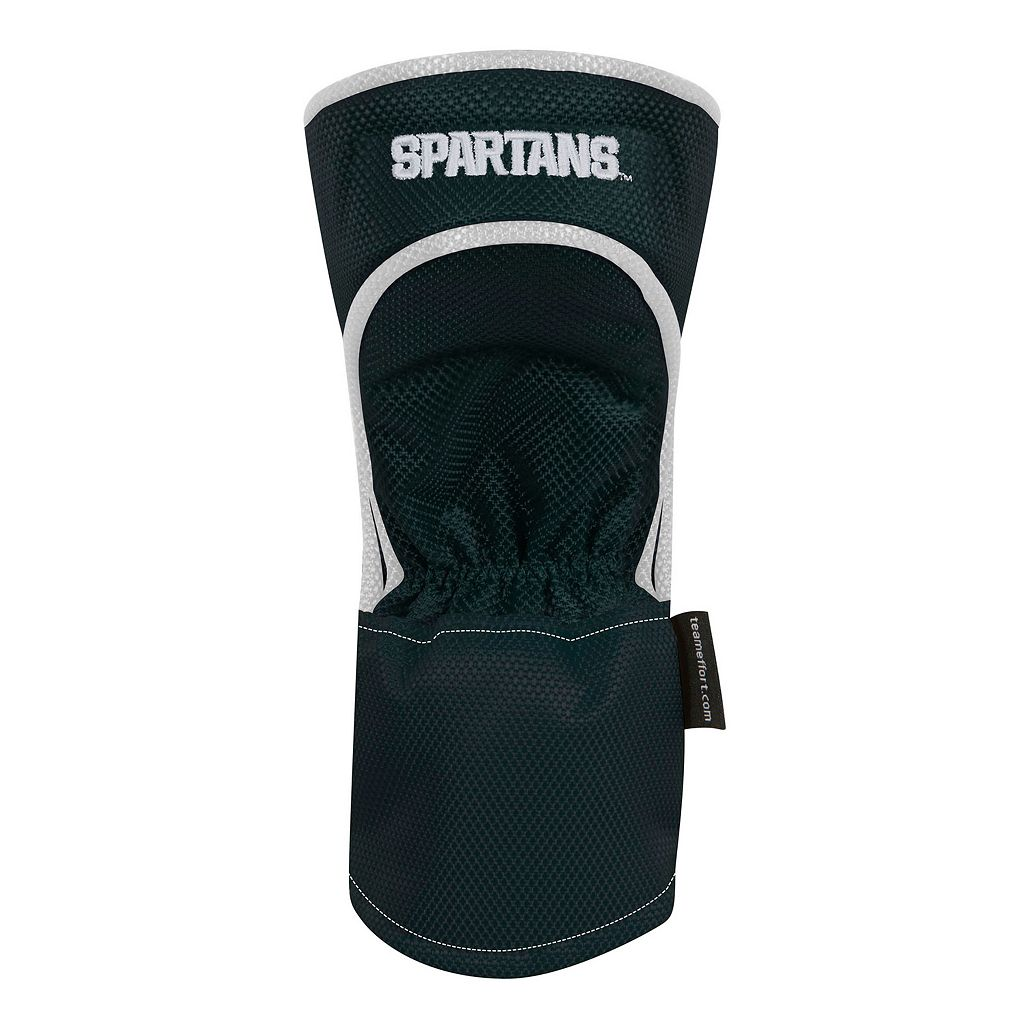 Team Effort Michigan State Spartans Hybrid Head Cover
