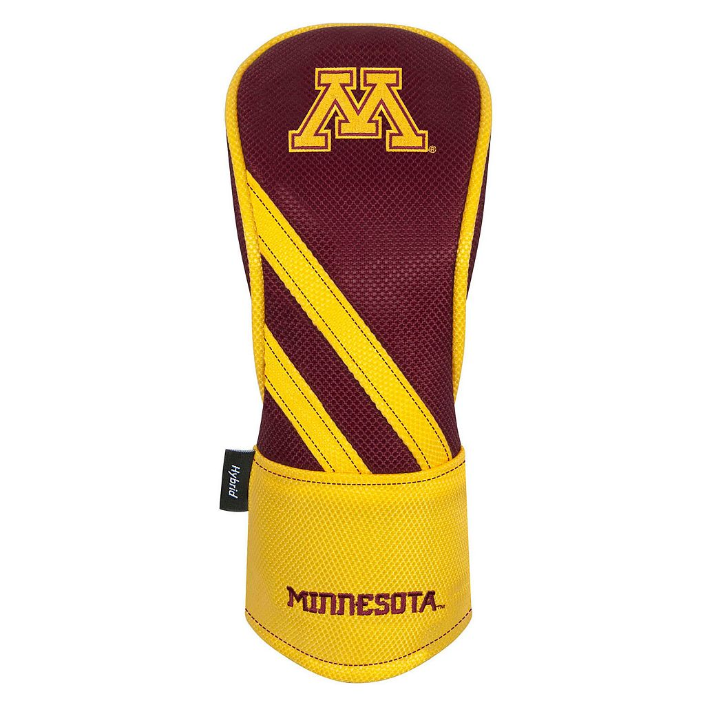 Team Effort Minnesota Golden Gophers Hybrid Head Cover