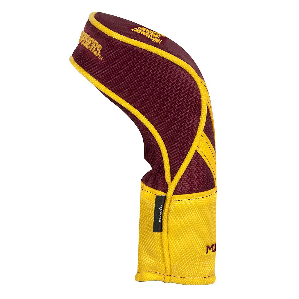 Team Effort Minnesota Golden Gophers Hybrid Head Cover