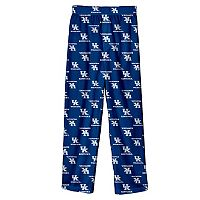 Boys 8-20 Kentucky Wildcats Team Logo Lounge Pants