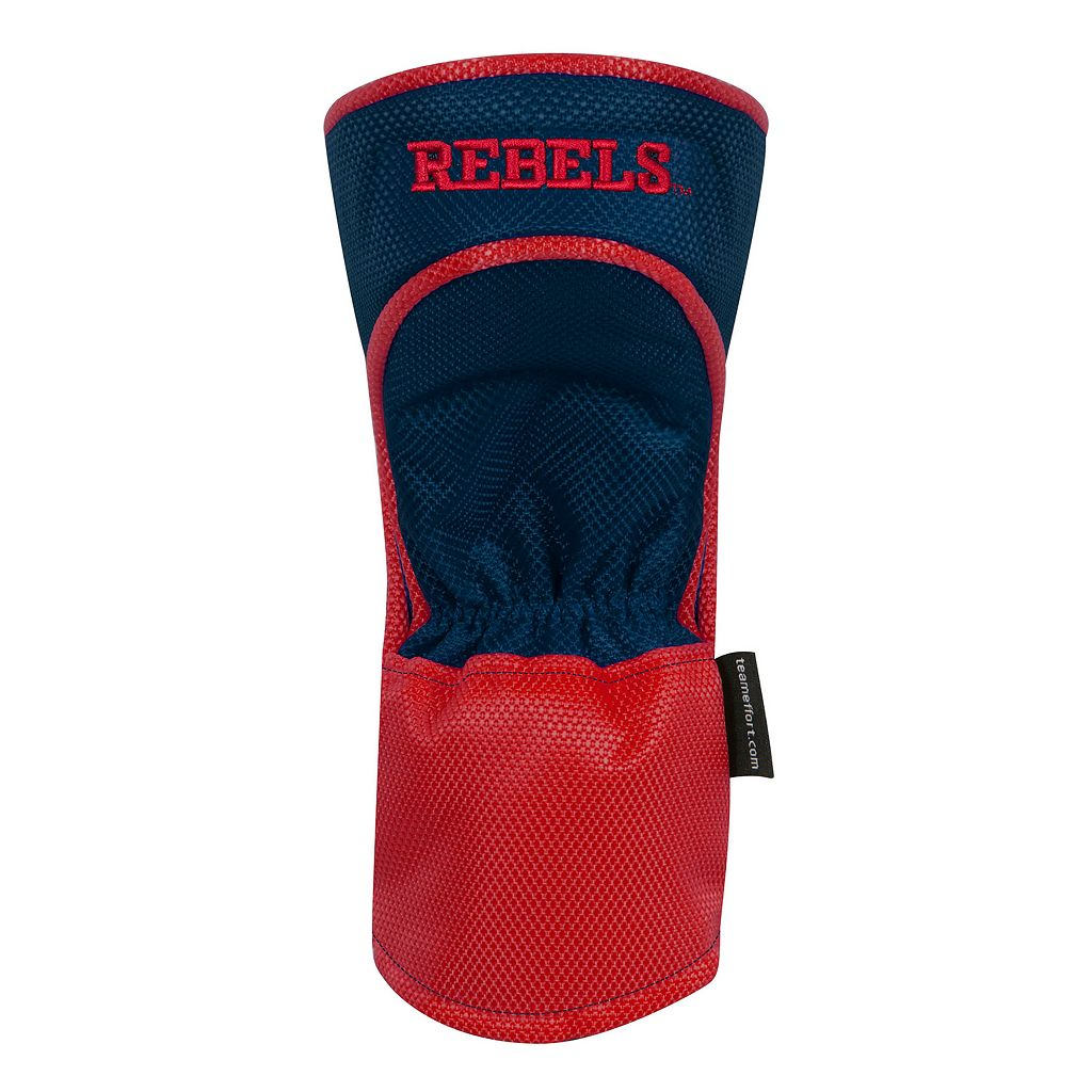 Team Effort Ole Miss Rebels Hybrid Head Cover