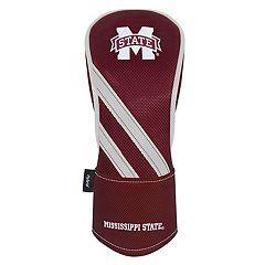 Team Effort Mississippi State Bulldogs Hybrid Head Cover