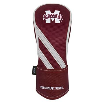 Team Effort Mississippi State Bulldogs Hybrid Head Cover