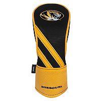 Team Effort Missouri Tigers Hybrid Head Cover