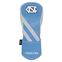 Team Effort North Carolina Tar Heels Hybrid Head Cover